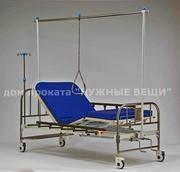 медицинская кровать напрокат с доставкой