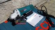 Углошлифмашина болгарка BOSCH gws 10-125CE Pro. Гарантия 1 год