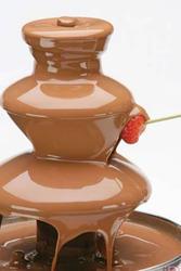 Шоколадный Фонтан на свадьбу,  день рождения,  корпоратив,  юбилей