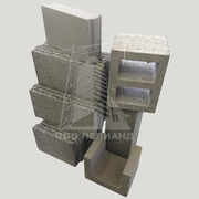 Керамзитобетонные блоки Термокомфорт с доставкой.