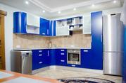 Отличная четырехкомнатная квартира с евроремонтом в Уручье в 5 минутах