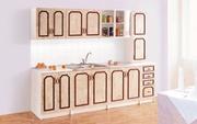 кухня новая Альбина,  цена за всю кухню +375291041075
