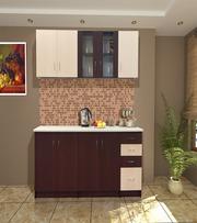 кухня новая Венера Венге цена за всю кухню +375291041075
