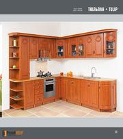 кухня новая Тюльпан фабричная в наличии +375291041075