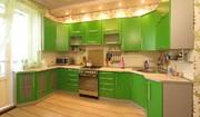 Изготовление кухни под заказ. Дизайн,  сборка,  индивидуальные проекты,  большой выбор материалов,  качественные материалы.