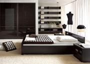 Изготовление спальни под заказ. Качество,  большой выбор материалов,  дизайн,  сборка,  индивидуальные проекты.