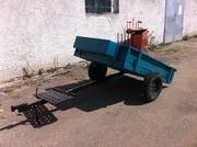 Прицеп для культиваторов,  мотоблоков и минитракторов Беларус МП-700. С доставкой. Гарантия