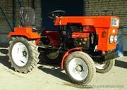 Трактор для дачи,  сада Shtenli T-150. С доставкой. С гарантией.