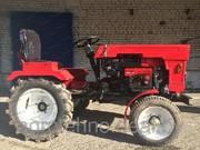 Трактор Shtenli T-150. С бесплатной доставкой по городу. Гарантия.