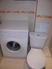 Подключение стиральной машины  8(033) 3848009