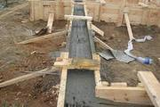Произведём все виды бетонных работ...