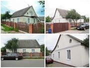 Продается дом со всеми удобствами в Минске,  (Заводской р-н)