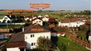 Продаётся 2-х уровневый дом в аг. Слобода ( 15 км от МКАД) Московское