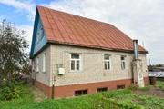 Продам дом в пос.Ратомке 7км.от Минска