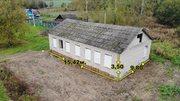 Продам дом, д.Зеленый Сад, Логойский р-н.31 км от Минска