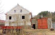 Продается 2-х этажный дом в п. Ратомке 8 км от МКАД