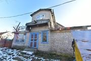 Продается 2-х этажный кирпичный дом в г. Смолевичи,  30 км от Минска.