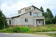 Продаётся 3-х уровневый кирпичный дом в д.Холма 20 км от МКАД.