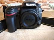 Продам зеркальный фотоаппарат Nikon D7100