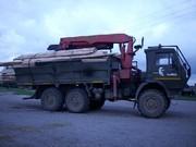 Перевозка грузов на полноприводном автомобиле с гидроманипулятором. Самые низкие цены! Работаем еждневно!
