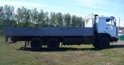 Доставка грузов на бортовом МАЗ 6306 и МАЗ 544. Работаем без выходных! Приятные цены!