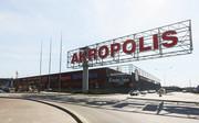 Шоп-тур в Вильнюс (Акрополис,  Икеа)