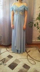 Выпускное Платье в отличном состоянии