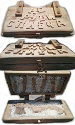 Подарочные наборы из массива ДУБА