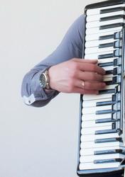 Аккордеон аккордеонист музыкальное оформление праздников