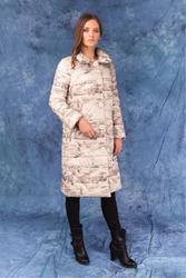 Продажа и производство женских курток и пальто оптом и в розницу.