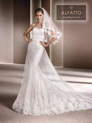 Свадебные платья из Испании в Минске