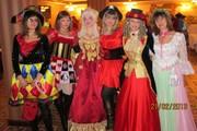Продается салон-прокат карнавальных костюмов