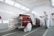 Ремонт,  восстановление и покраска бамперов «ГермесАвтокузов»