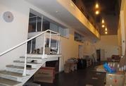 В аренду торгово-складское помещение 880 метров2 ул.Богдановича108