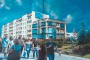 Продажа Здания,  фундамент,  земля 0.038 га,  центр Заславля