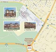 Продажа офисов ул.Некрасова от 17 до 3000 м2