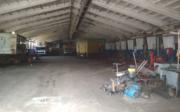 Аренда грузового СТО. ул. Солтыса. 1720 метров2