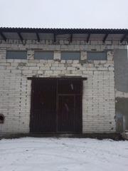 В аренду склад 40-65-75 метров2 Большое Стиклево