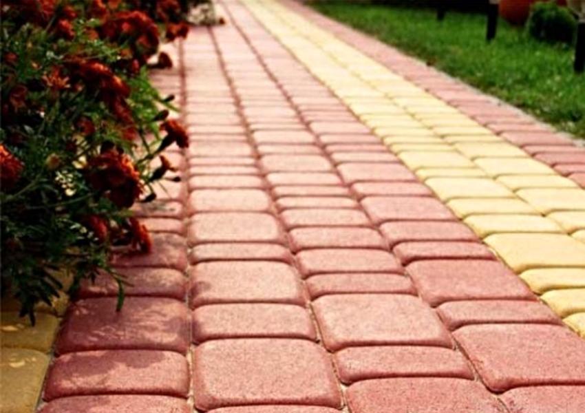 Старые Дороги Укладка тротуарной плитки, брусчатки обьем от 50 м2