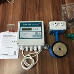 Теплосчетчик электромагнитный ТЭМ-104 Ду32