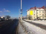 7 билбордов (рекламных щитов) в собственности в Минске