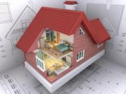 Строительство домов,  коттеджей,  бань,  комплексов по вкусным ценам!