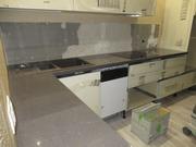 Кухонная столешница № 6 из камня изготовим на заказ