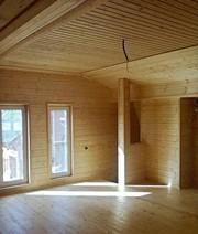 Столярно-плотницкие работы выполним в Вилейке и р-не