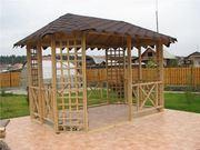 Столярно-плотницкие работы выполним в Ивенце и районе