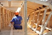 Столярно-плотницкие работы выполним в Зеленом Боре и р-не