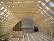 Столярно-плотницкие работы выполним в Крупках и районе