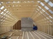 Столярно-плотницкие работы выполним в Пуховичском районе