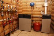 Монтаж систем отопления выезд: Смолевичи и район