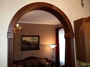 Межкомнатные арки . Отделка квартир под ключ